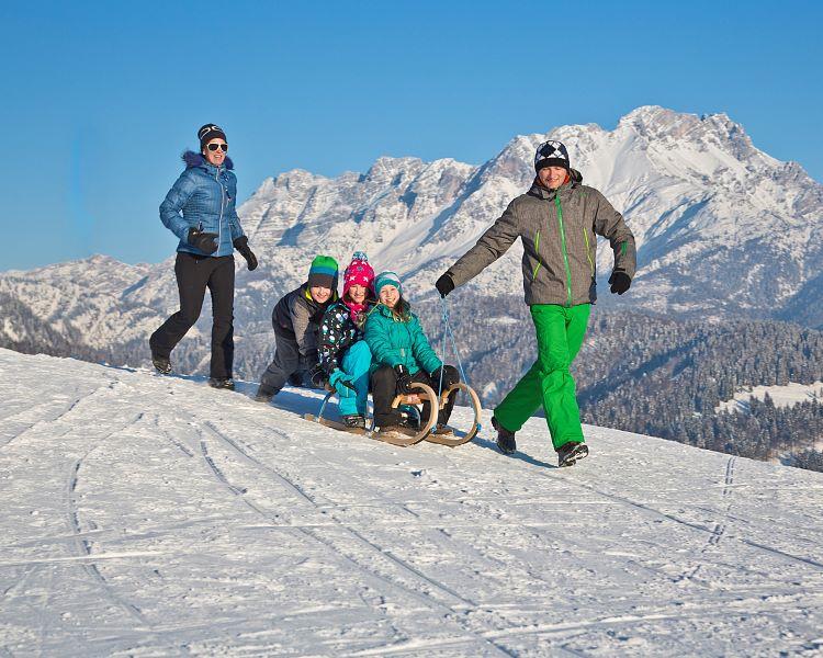 Ski Jumping For Everyone In Saalfelden Leogang